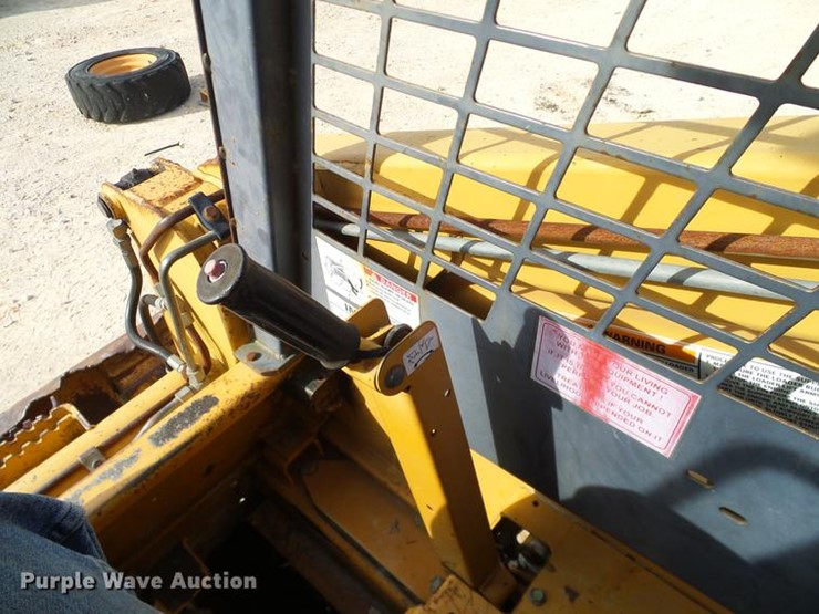 Case 1840 - Lot #, Online Only Vehicle and Equipment Auction, 12/27