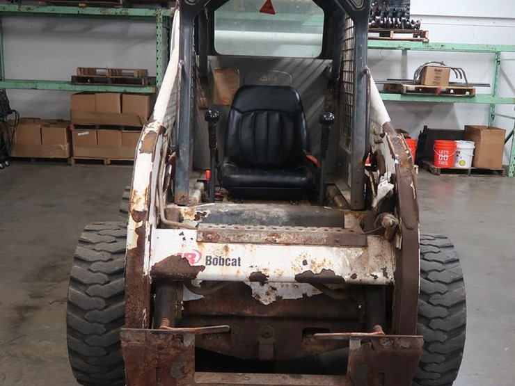 2001 Bobcat 773 - Lot #, Online Only Vehicle and Equipment