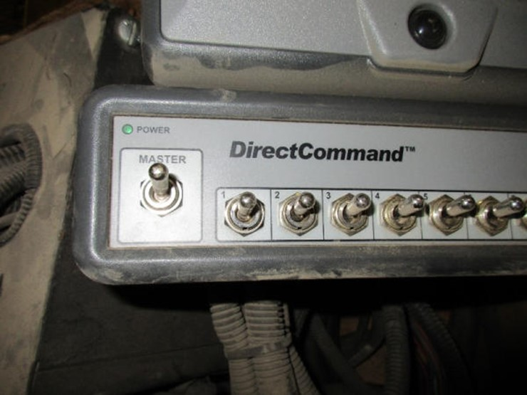 Ag leader direct command controller lot 149 online only ag leader direct command controller publicscrutiny Gallery