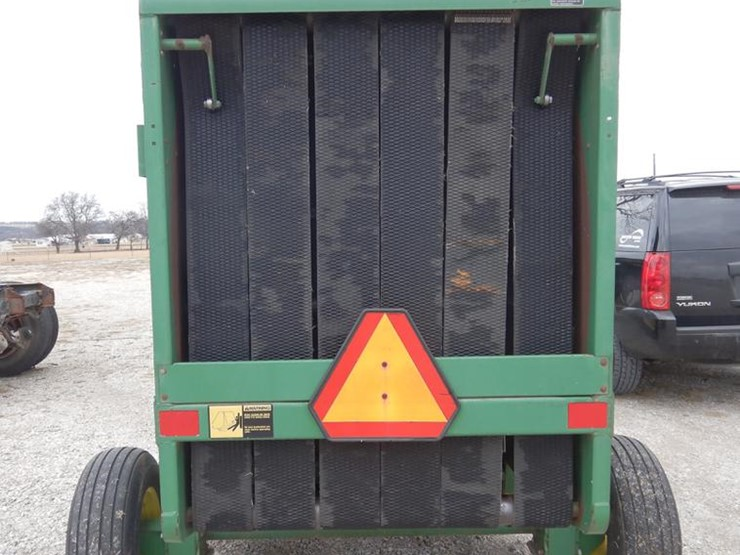 1988 John Deere 430 - Lot #DC5974, Online Only Ag Equipment