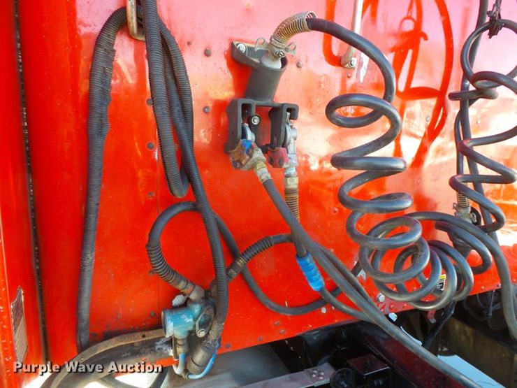 Groovy 2005 Kenworth W900 Lot Dv9596 Online Only Truck And Trailer Wiring 101 Cranwise Assnl