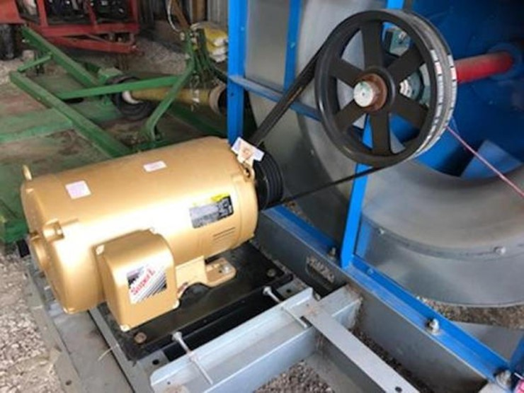 Comefri Centrifugal Blower Fan - Lot #71, Online Only Equipment