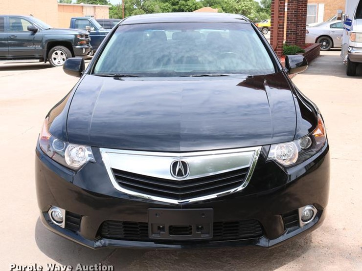 Acura TSX Lot DD Online Only Government Auction - Acura tsx 2018 engine