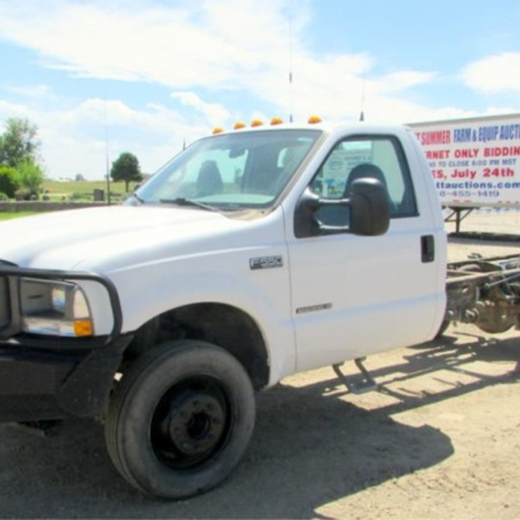 JULY 24TH ONLINE ONLY EQUIPMENT AUCTION, 7/23/2018, Pickett Auction ...