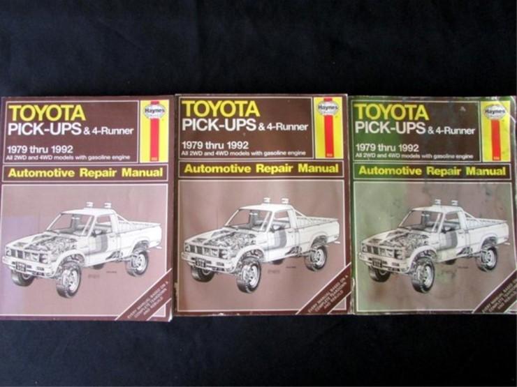 1970 chevy truck repair manual