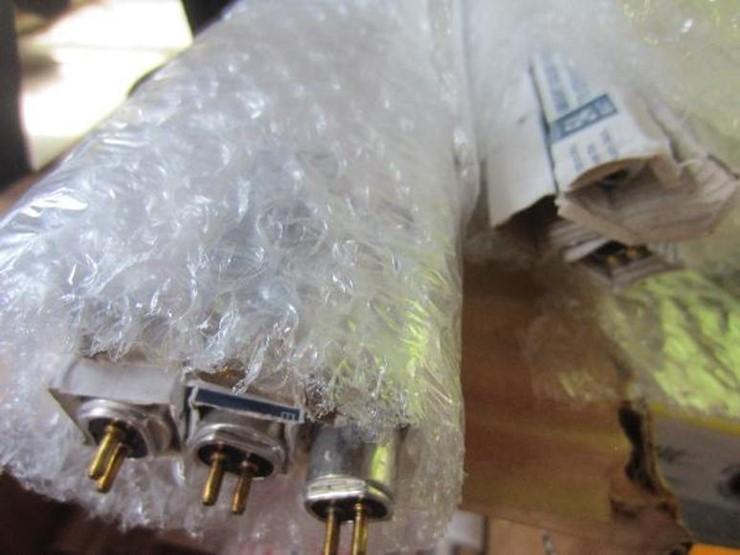 Romex 12/3 Indoor Electrical Wire, (10) 54 Watt 48\