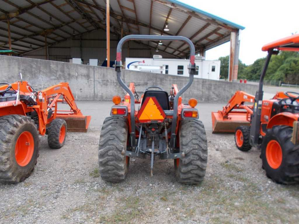 Kubota L2800 - Lot #357, 9th Annual Late Summer Absolute