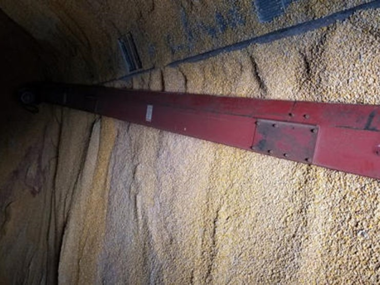 Sudenga Sweep Auger - Lot #259, Online Only Equipment