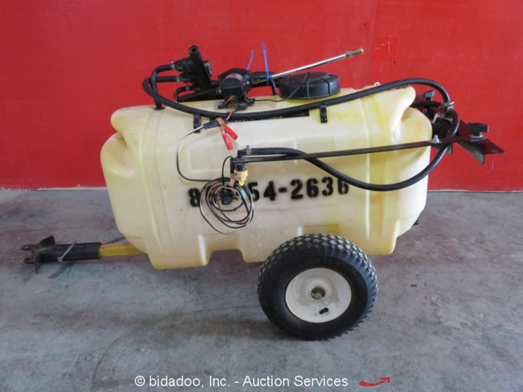 County Line TS30G-CL - Lot #, Online Only Equipment Auction