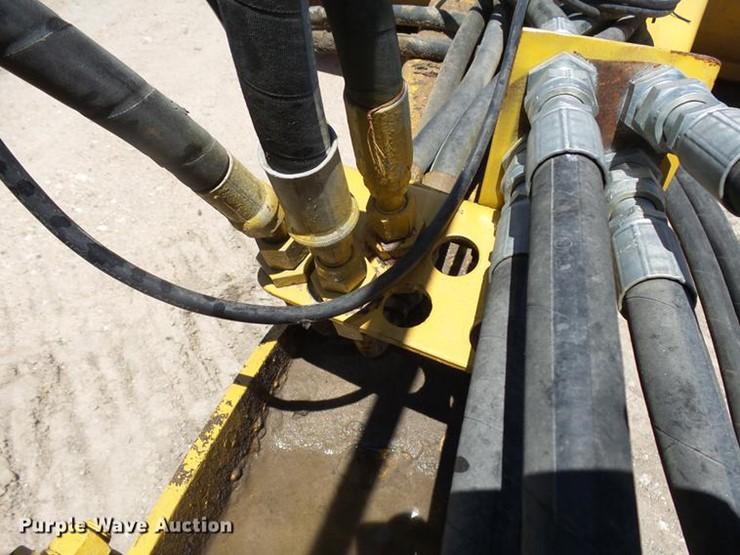 2005 Miskin D19 - Lot #DA3584, Online Only Construction Equipment