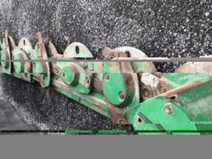 John Deere 275 - Lot #96, Equipment Auction, 9/1/2018, RES