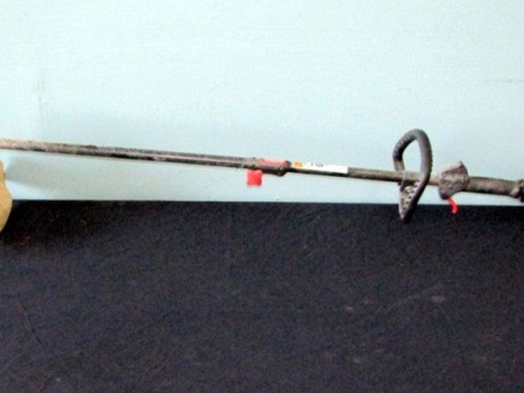 Craftsman Weed Wacker - Lot #E-928, ONLINE ONLY EQUIPMENT