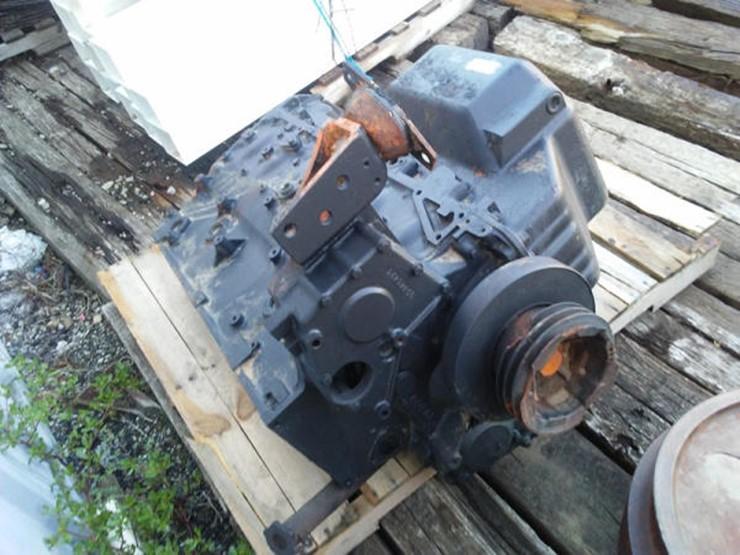Iveco Short Block - Lot #351, Online Only Equipment Auction
