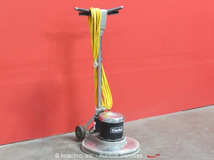 Clarke CFP-2000 Floor Buffer Polisher