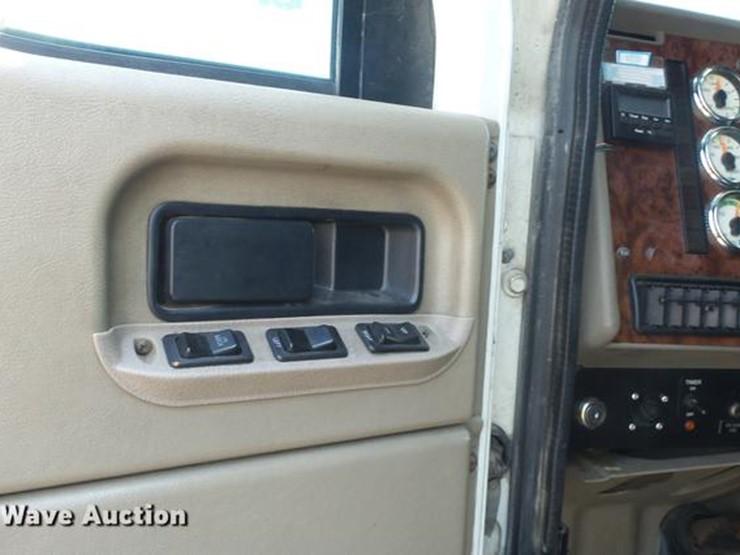 2007 International 9400I - Lot #DE7235, Online Only Truck