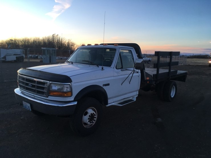Show Off Your Pre 97 Ford Trucks Page 62 F150online Forums