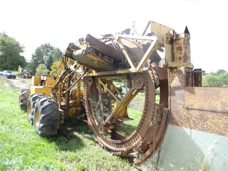 Speicher 6060 - Lot #236, Online Only Farm and Construction