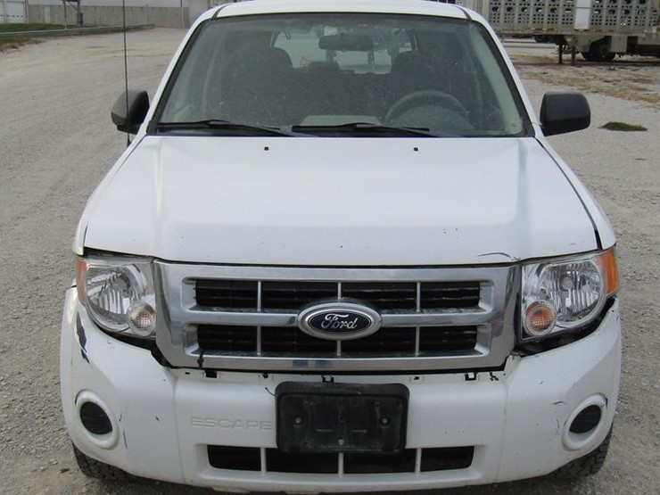 best website 4094a 84595 2012 Ford Escape - Lot #DB2042, Online Only Vehicle and ...