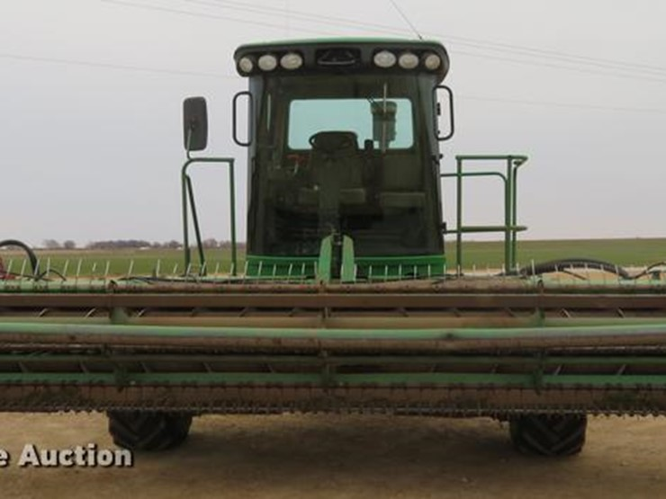 2006 John Deere 4895 Lot De8778 Online Only Ag Equipment Auction
