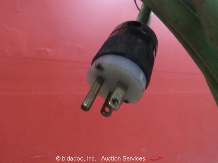 2012 Husqvarna PG 280 SF - Lot #, Online Only Equipment Auction, 12