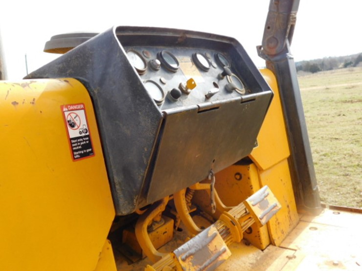 John Deere 755 - Lot #12775, Online Only Equipment Auction