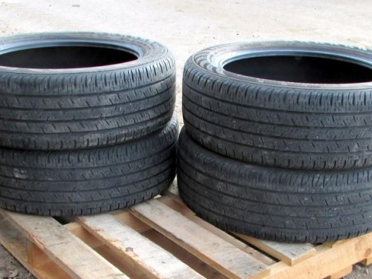 Continental Tires 4 Pickett Auction Service Lot U 107 Online