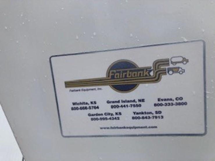 1997 Peterbilt 379 - Lot #91, Online Only Equipment Auction