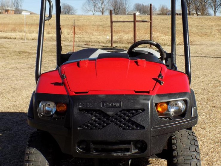 club car resources owners manuals