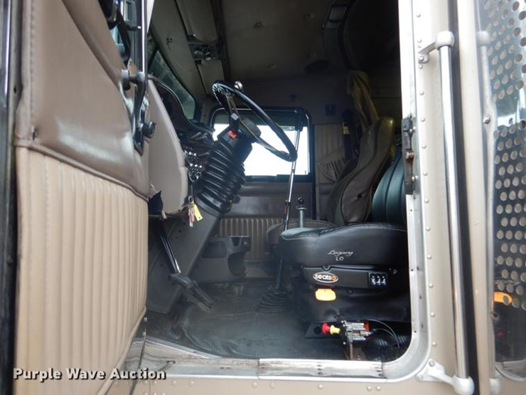 Fine 2003 Kenworth W900 Lot Be9310 Online Only Truck And Trailer Wiring 101 Cranwise Assnl