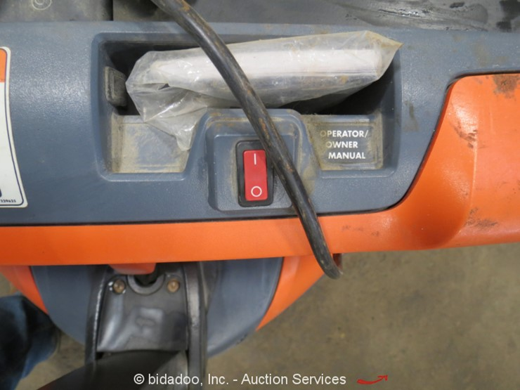 2016 Toyota 8HBW23 - Lot #, Online Only Equipment Auction, 3