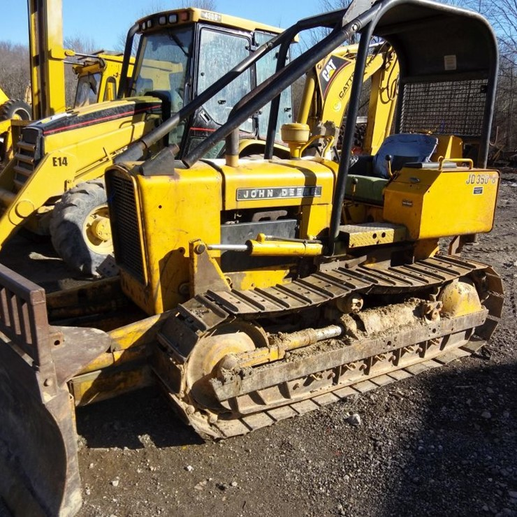 Construction > Crawler Loaders - Upcoming Auctions - Auction