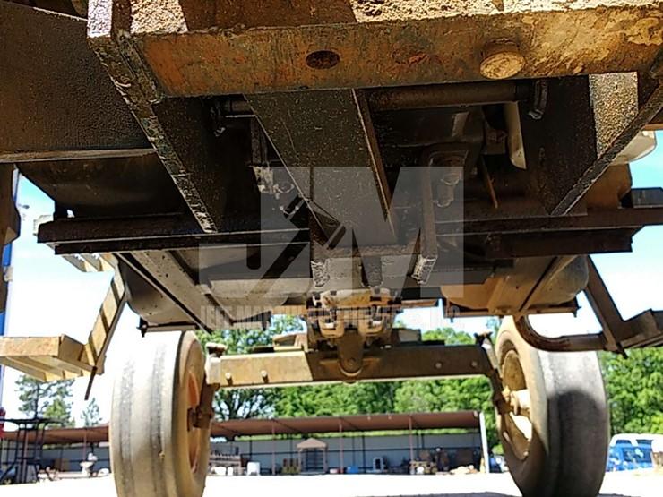 Kubota M105S - Lot #, Late Spring Construction