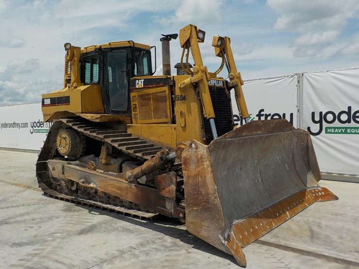 Kissimmee FL Equipment Auction, 5/23/2019, Yoder & Frey