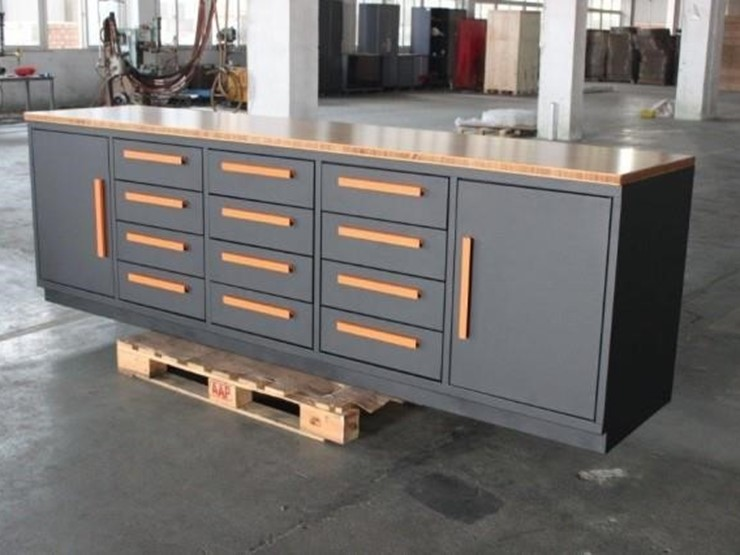 Pleasant G 702 12 Drawer 10 Workbench Lot 2019 July Farm Caraccident5 Cool Chair Designs And Ideas Caraccident5Info