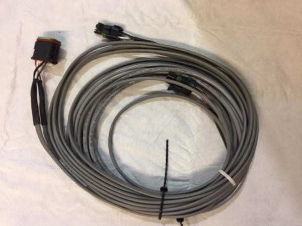New Ag Leader 200-0206-01 SA Module Wheeled /& Harness 201-0371-02 Sensor Cables