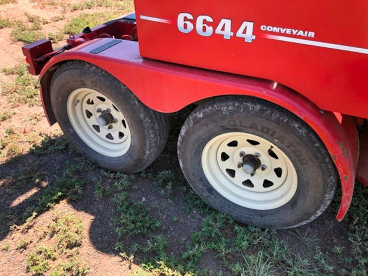 Farm King 6644 - Lot #412, Online Only Equipment Auction, 8